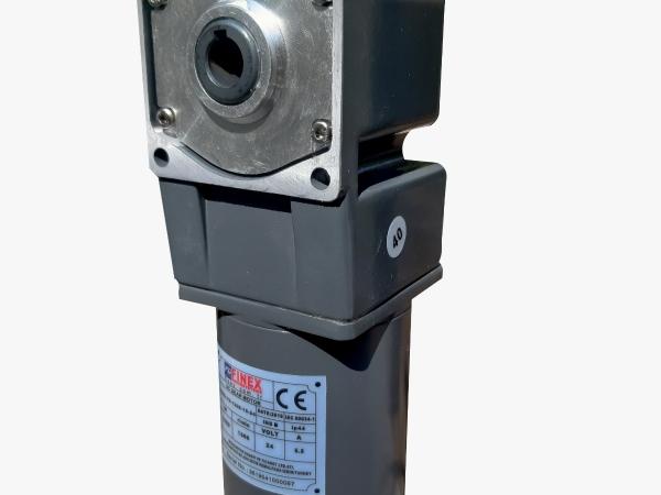 FD160F/300F/400F-(12V–24V)