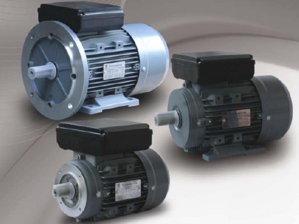 1 Fazlı Asenkron Motorlar 220V
