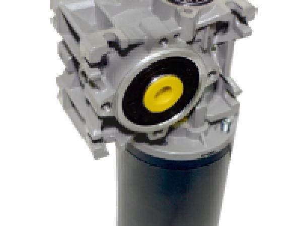 IEC Flanşlı B14 Bağlantılı DC Motorlar