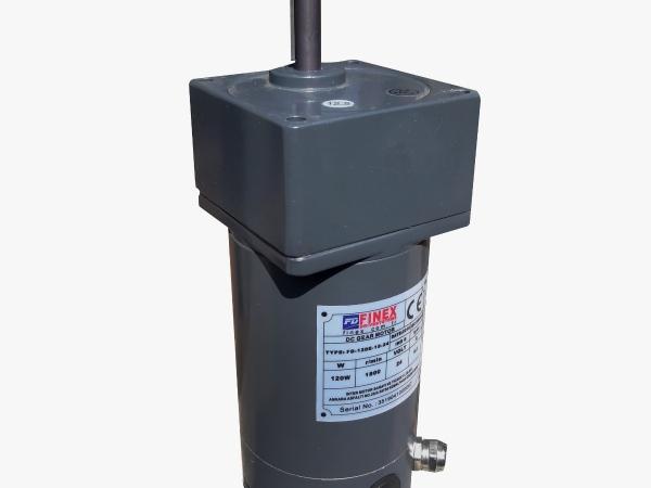 FD160F/300F/400F-(12V – 24V)